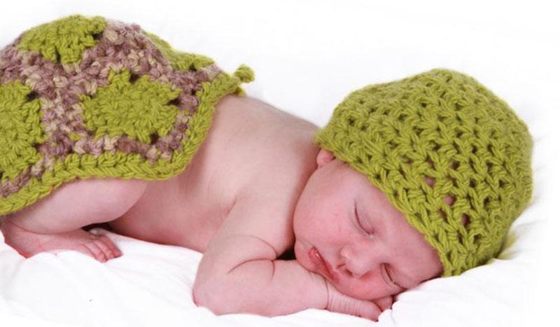лечение газиков у новорожденного