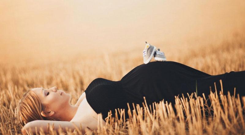 Лечение гемороя при беременности